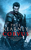 Corvus (The Macht Book 2)