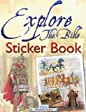 Explore the Bible Sticker Book, Tim Dowley, 185985818X