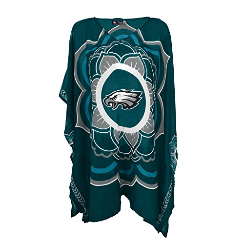 Littlearth NFL Philadelphia Eagles Caftan