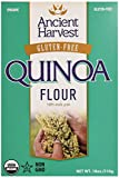 Ancient Harvest Organic Quinoa Flour, 18 Ounce (Pack of 4)