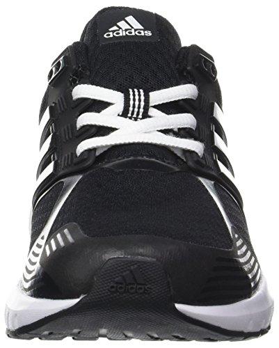 Adamo Duramo Blanches Blanches Noires 8 De Hommes noir Chaussures Pour Course SzvEwt