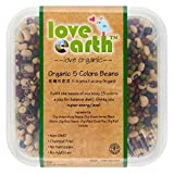 Love Earth Organic Five Color Bean 500g (628MART) (1 Count)