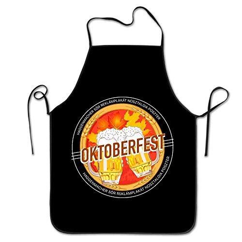 Munich Oktoberfest Beer - Kitchen SuppliesGerman Munich Oktoberfest Beer Cooking Aprons Cute Adult Aprons