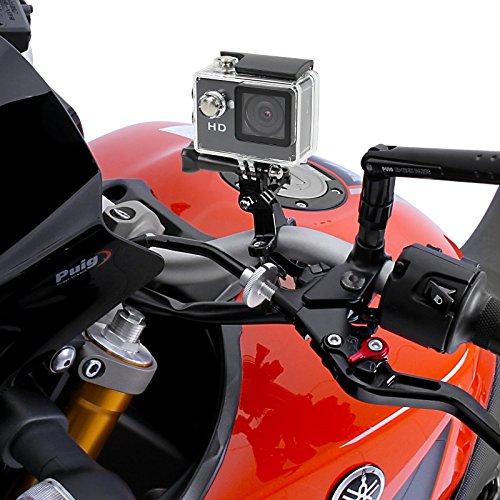 Action Caméra Kawasaki VN 800 Classic ViaSnap Easy HD