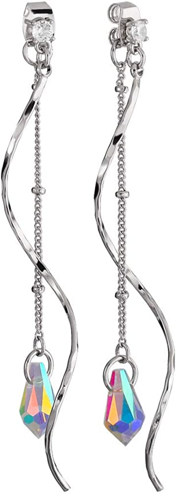 Swarovski Crystal Dangle...