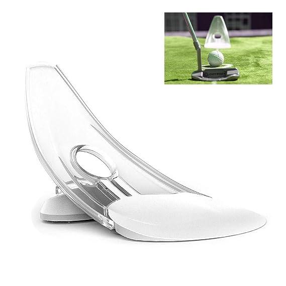 IMFUN - Entrenador a presión para Golf Golf - Ayuda para ...