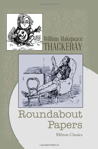 Read Online Roundabout Papers ebook