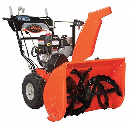 Ariens 926038 28-Inch. 420cc Briggs & Stratton Two-Stage Snow Blower
