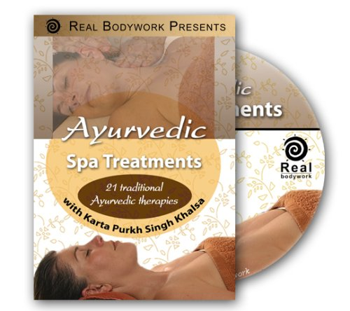 Ayurvedic Spa Treatments ()