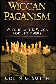 Best books to learn wicca