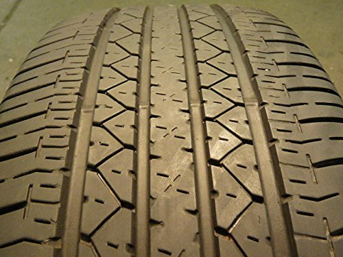 Bridgestone Dueler H/P 92A All-Season Radial Tire - 265/60R18 109V