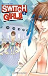 Switch Girl !!, tome 13 par Aida