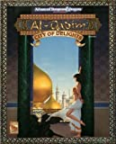 img - for City of Delights (AD&D: Al-Qadim Campaign) [BOX SET] book / textbook / text book