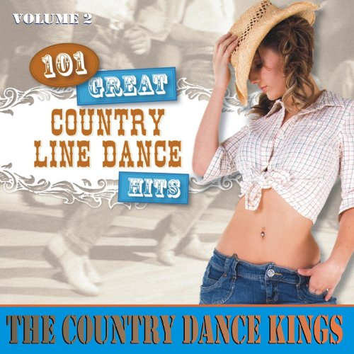 101 Great Country Line Dance H...