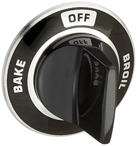 General Electric WB3X378 Range/Stove/Oven Selector Knob