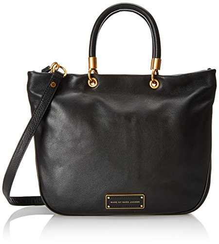 marc-by-marc-jacobs-too-hot-to-handle-mini-shopper-satchel-black-one-size