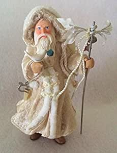 Hallmark Keepsake Ornament - Father Christmas (1st in the Series)