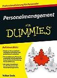 Personalmanagement für Dummies