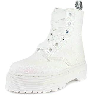 05887b01 Dr. Martens Womens Zuma Hiker Boot: Amazon.co.uk: Shoes & Bags