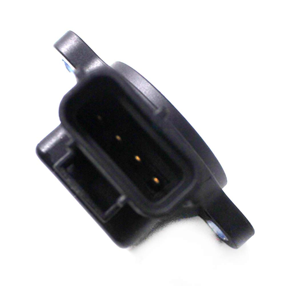 Válvula de estrangulación Sensor para 1988 - 1995 Corolla Camry Crown Celica Camiones OEM # 89452 - 12040: Amazon.es: Coche y moto