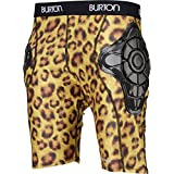 Womens Total Impact Short, Protected By G-Form™, Cat'S Meow, Medium