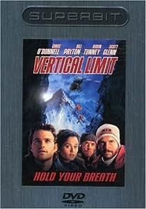 Vertical Limit (Widescreen) [Import]