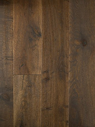 St Lawrence European Oak Wood Flooring Durable Strong Wear Layer