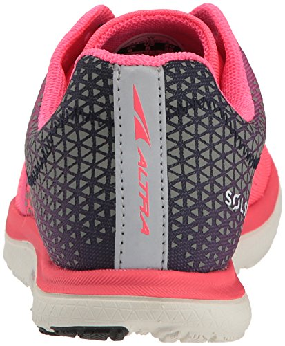 Altra Women's Solstice Sneaker Pink/Blue 5.5 Regular US by Altra (Image #2)