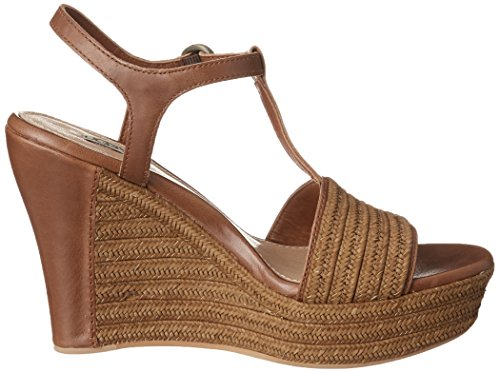 Brown Australia Fitchie Sandals Women's UGG Wedge fTSXq