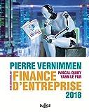 finance d entreprise 2018 16e ?d