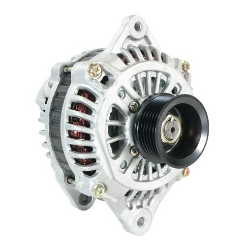 DB Electrical AMT0131 New Alternator For Subaru Outback 3.0L 3.0 01 02 03 04 05 2001 2002 2003 2004 2005 334-1422 A3TB1891 13888 23700-AA401