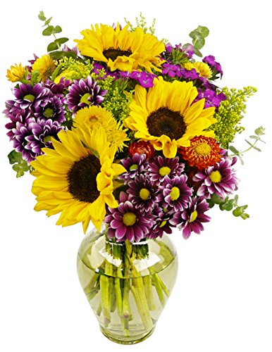 Flowering Fields Bouquet