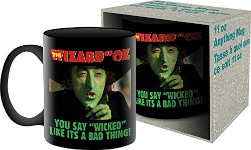 wizard of oz good witch mug - 3