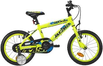 ATALA Splash - Bicicleta Infantil de 16 Pulgadas, 1 Velocidad, Color ...