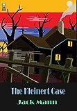 The Kleinert Case, Jack Mann, 1605436003