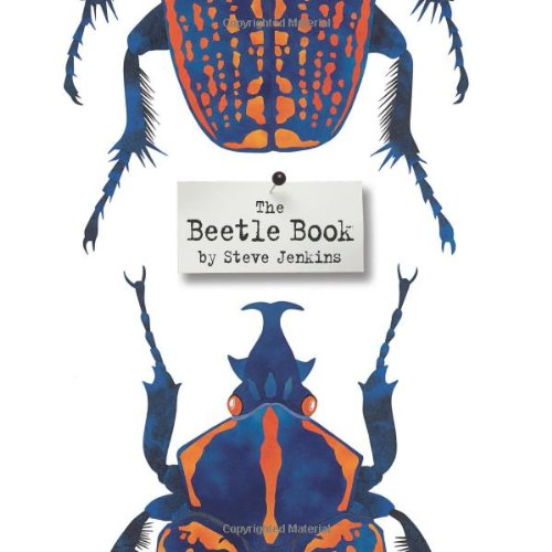 BEETLE BOOK, THE