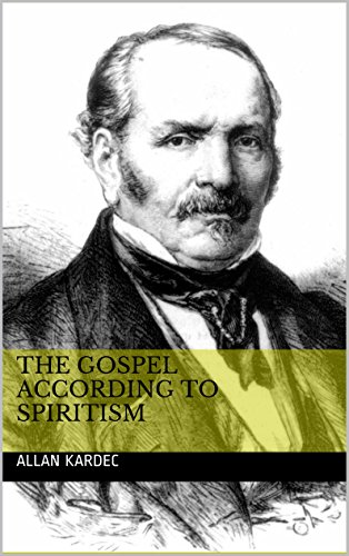 the genesis according to spiritism