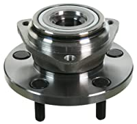 Moog 513159 Wheel Bearing and Hub Assembly