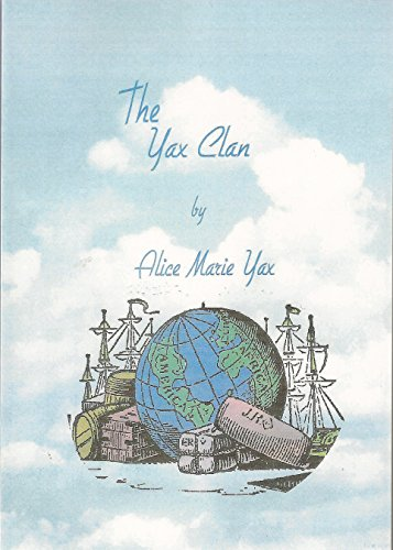 The Yax Clan (English Edition)