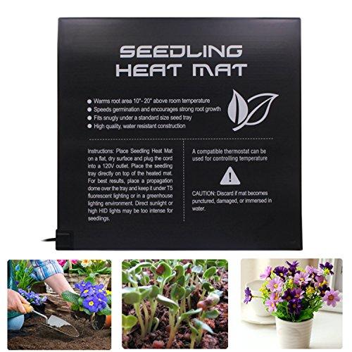 heated germination station - 8