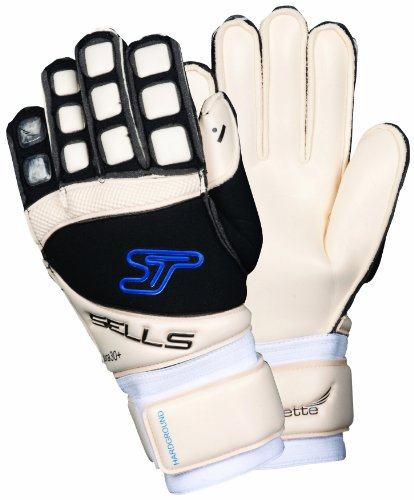 Sells Silhouette Hardground Goalkeeper Gloves, 8 Sells Goalkeeper