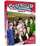 Degrassi: The Next Generation - Season 9