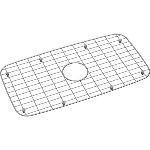 Elkay GBG2816SS Stainless Steel Bottom Grid, Stainless Steel by Elkay by Elkay (Image #1)