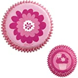 Wilton Pink Party Baking Cups, 75 Count