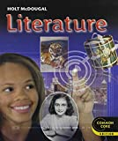 img - for Holt McDougal Literature: Student Edition Grade 8 2012 book / textbook / text book