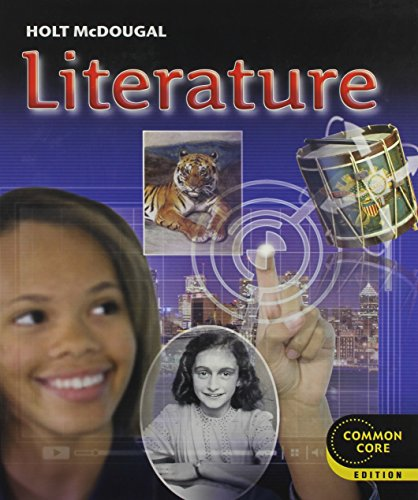 Elements of Language Student Edition Grade 9 2009