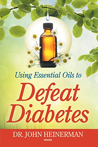 Using Essential Oils to Defeat ()
