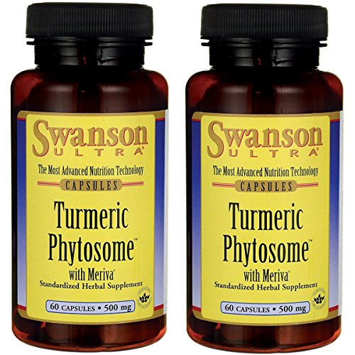 Top recommendation for swanson ultra turmeric phytosome with meriva