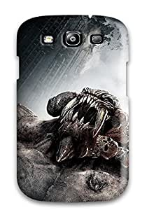 Belva R. Fredette's Shop 5013309K60315517 High-quality Durable Protection Case For Galaxy S3(darksiders Trauma Kill)