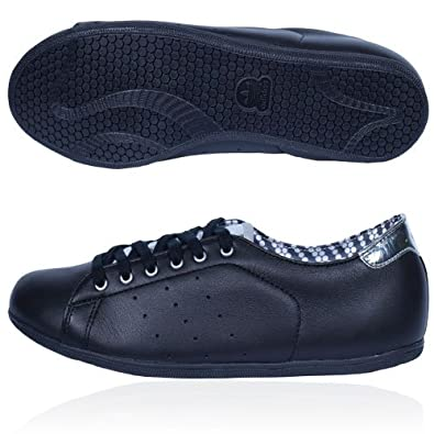 b33b61993086d adidas Chaussures Stan smith round - taille 36 2/3: Amazon.fr ...